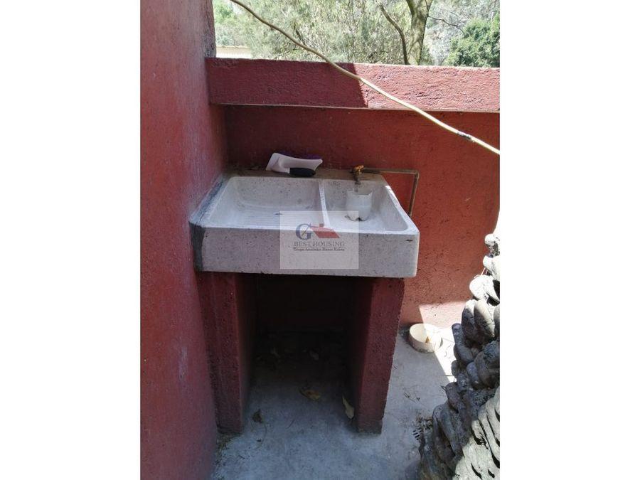 se renta loft en club hipico bosques de las lomas miguel hidalgo