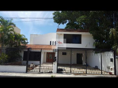 residencial fraccionamiento montecristo merida yucatan