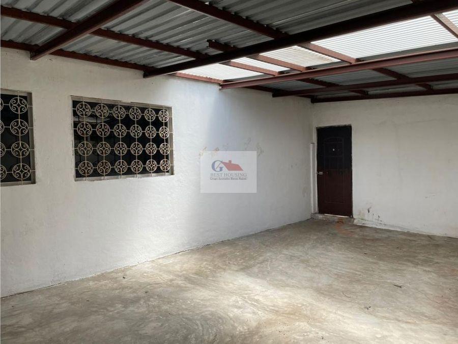 bodega u oficinas en colonia jesus carranza merida yucatan