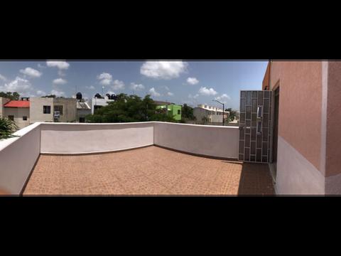 se vende casa en puerto maya playa del carmen qroo
