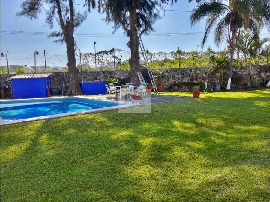 casa amueblada en jardines de la hacienda ii jiutepec morelos