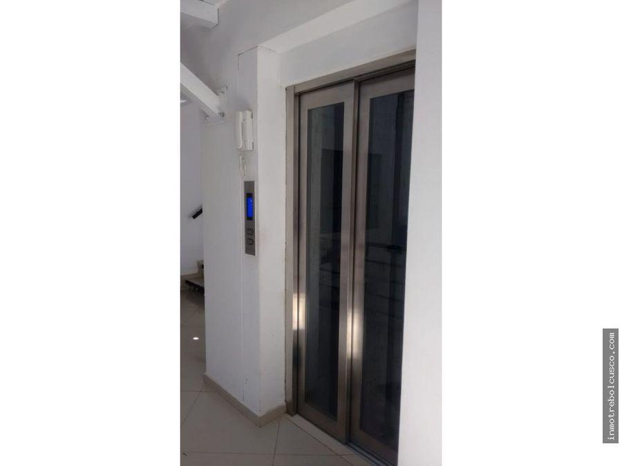 vendo departamento 115 m2 wanchaq cusco