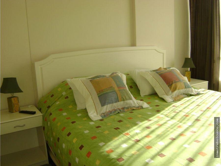 vendo departamento de 105 m2 huancaro residencial santiago cusco peru