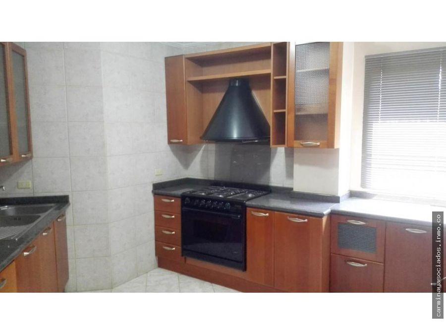 vendo apartamento en tierra negra isabel barrios