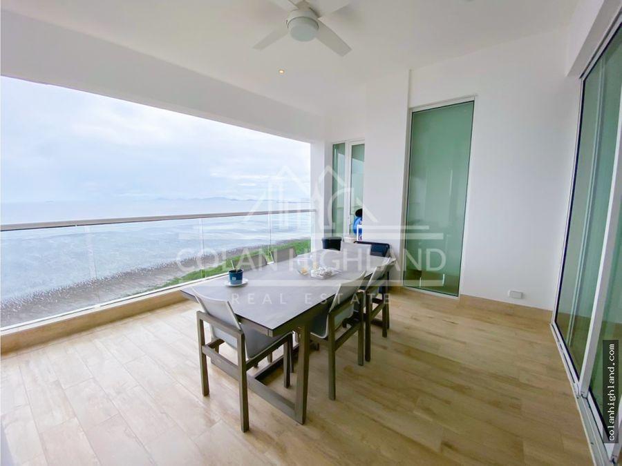 venta apartamento en ph marea ii costa del este