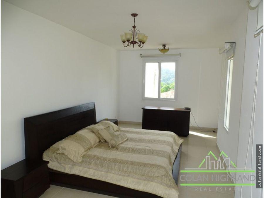 apartamento en venta tucan country club resort