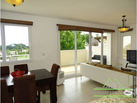 apartamento en venta tucan country club resort