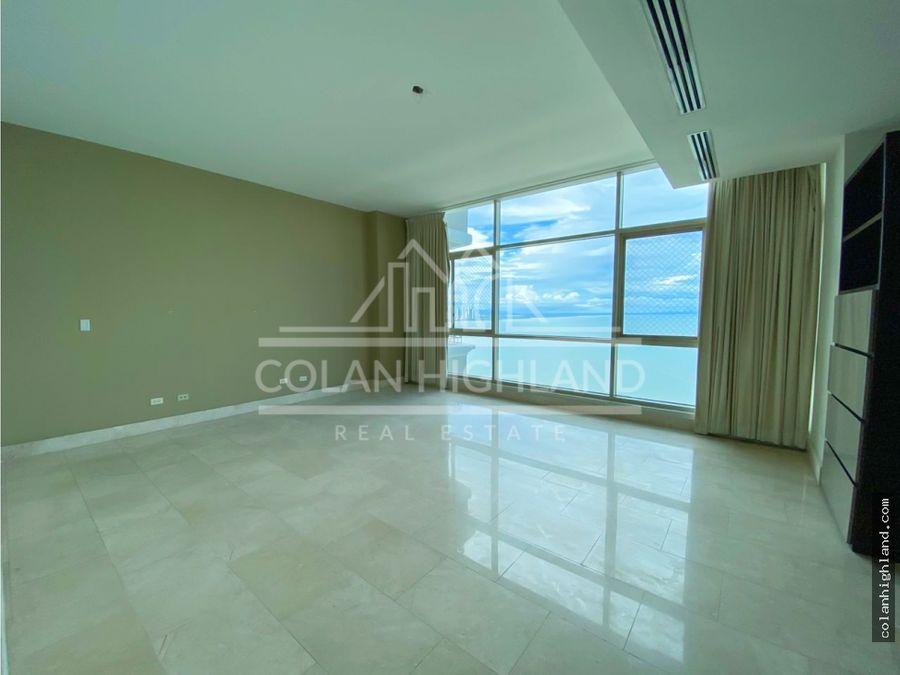 se vende penthouse pacific point punta pacifica
