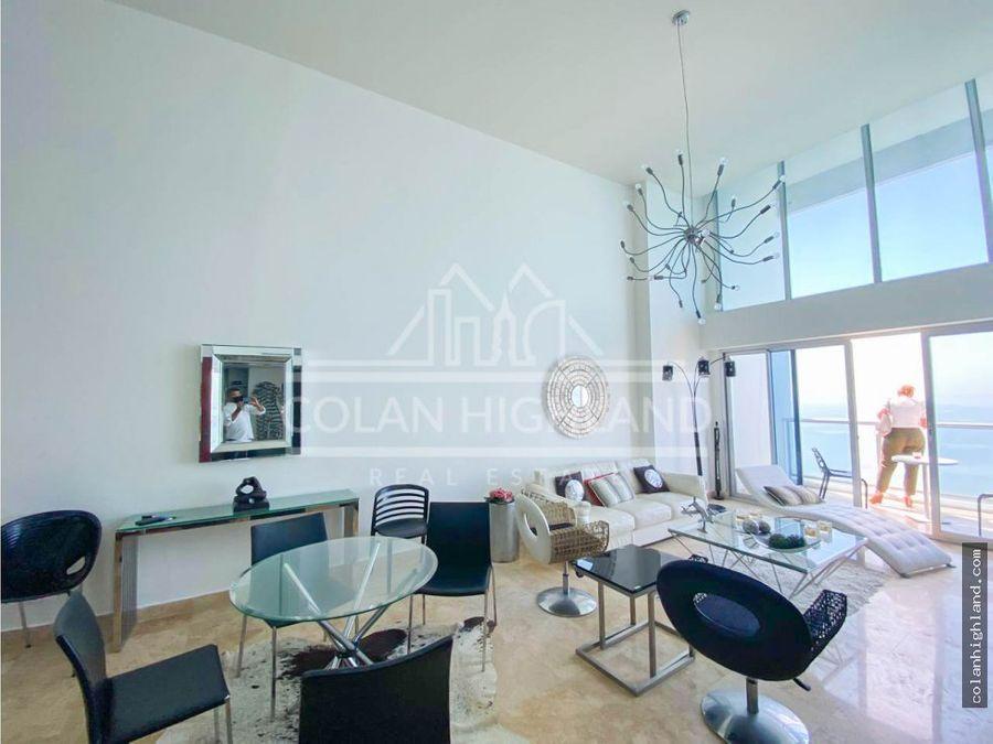 se alquila penthouse ph destiny avenida balboa