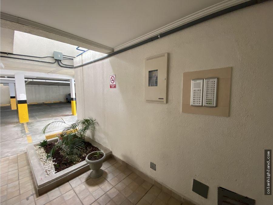 se vende apartamento en ph residencial las palmeras rio abajo