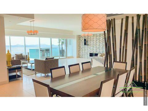se vende apartamento en ph ocean two costa del este