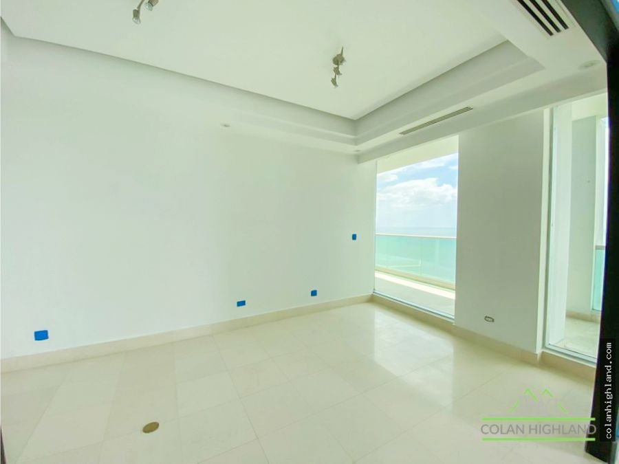 venta o alquiler penthouse en costa del este 1ra linea frente al mar