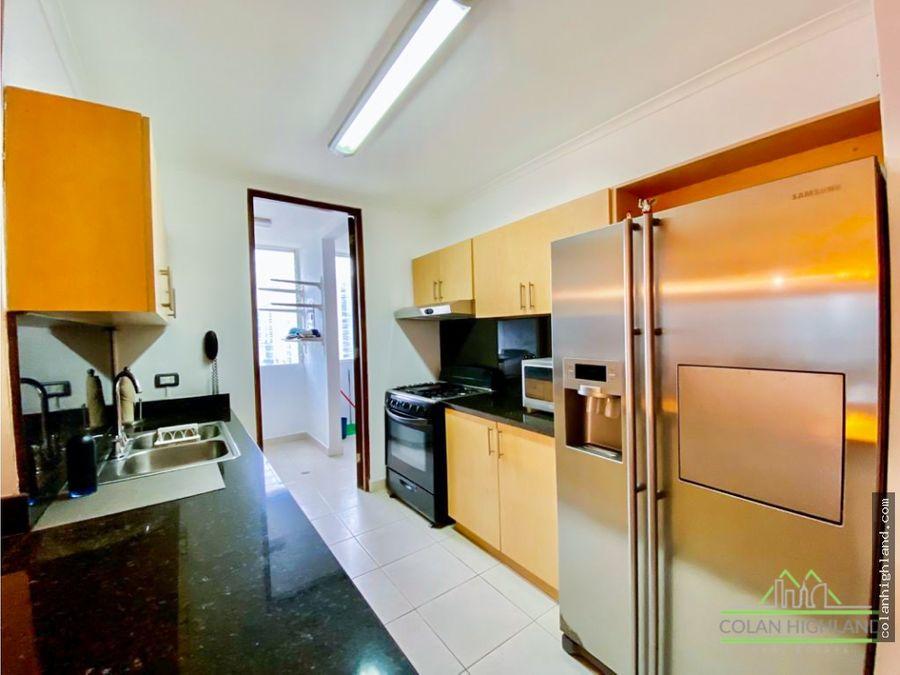 se vende apartamento en ph concept san francisco