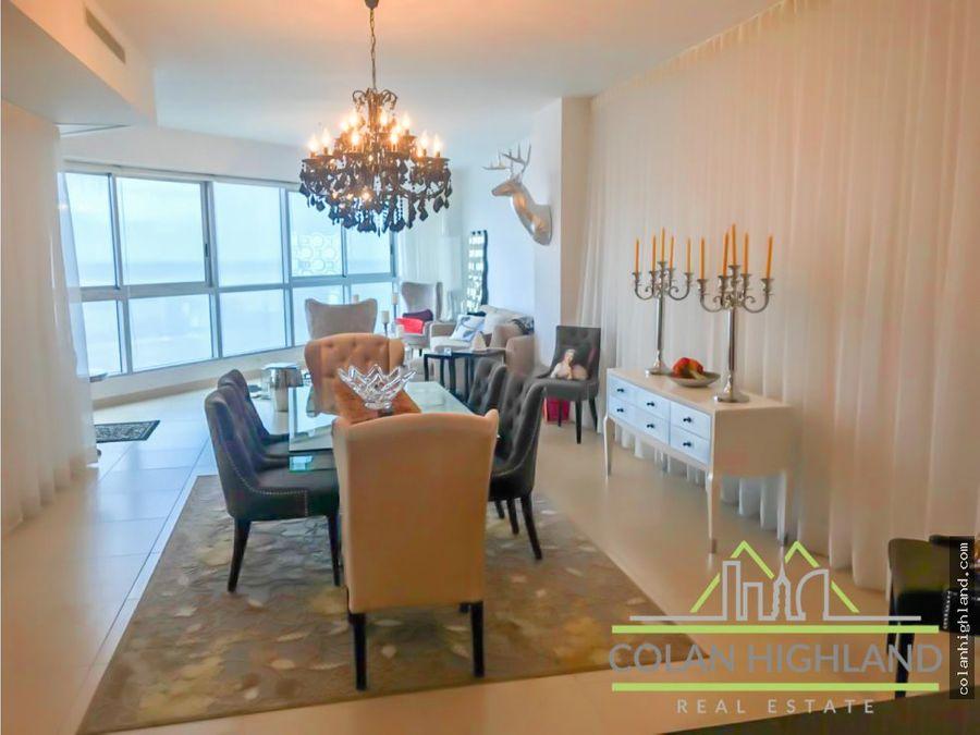 penthouse en venta ph rivage avenida balboa