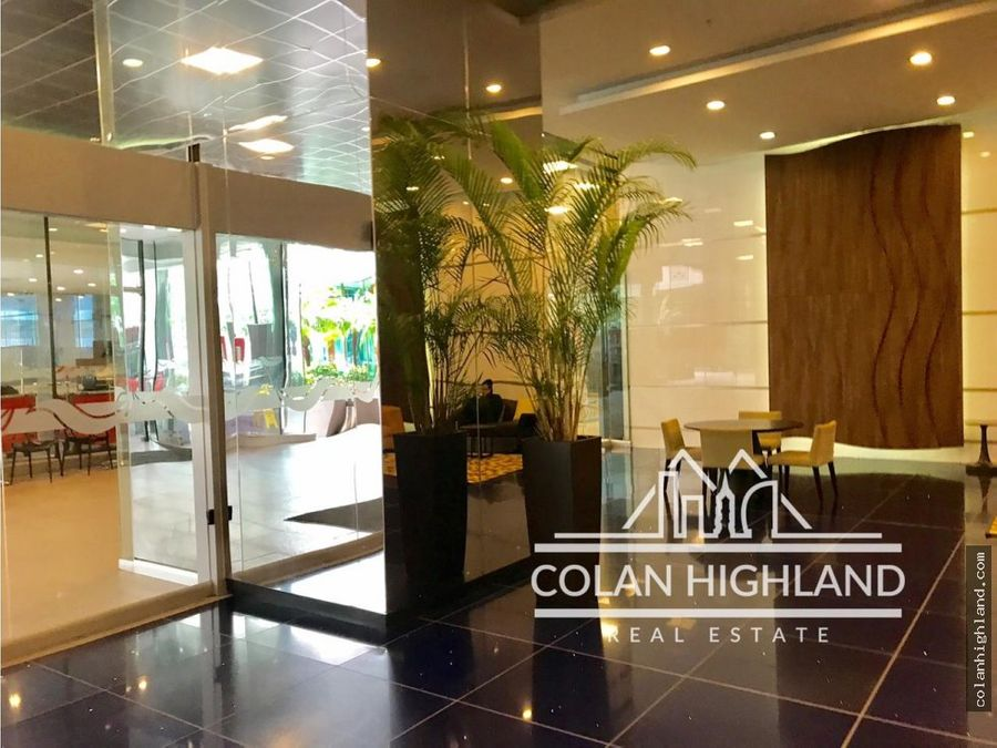 venta o alquiler oficina en oceania busness plaza