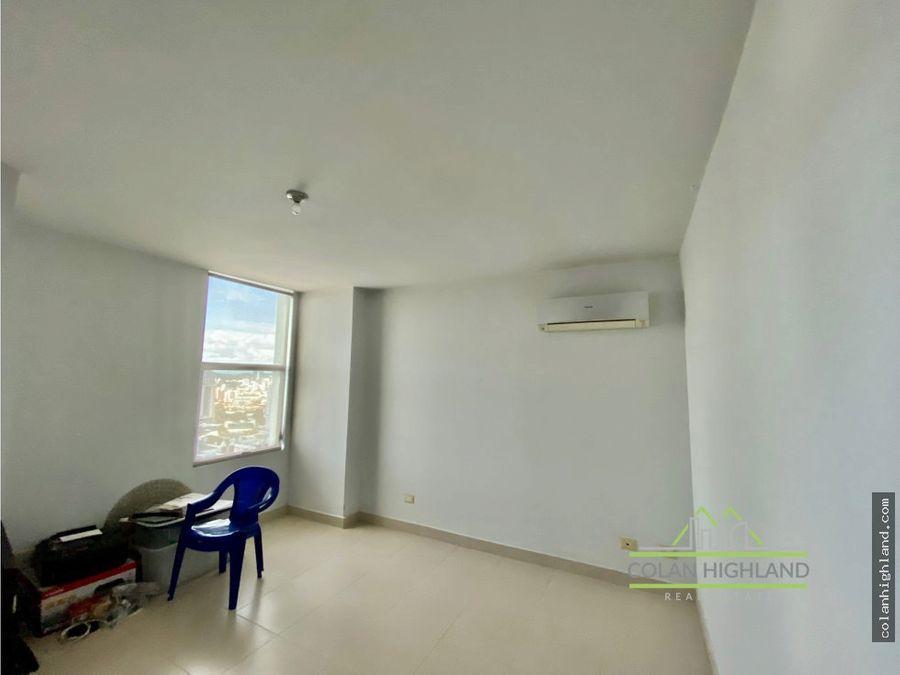 se vende apartamento en ph tao san francisco