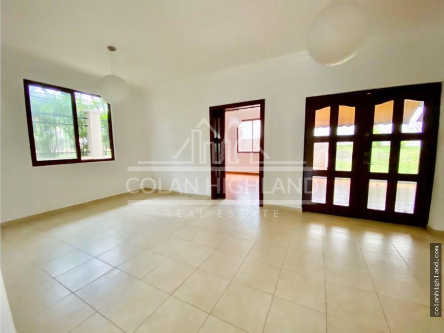 venta o alquiler casa en camino de cruces clayton