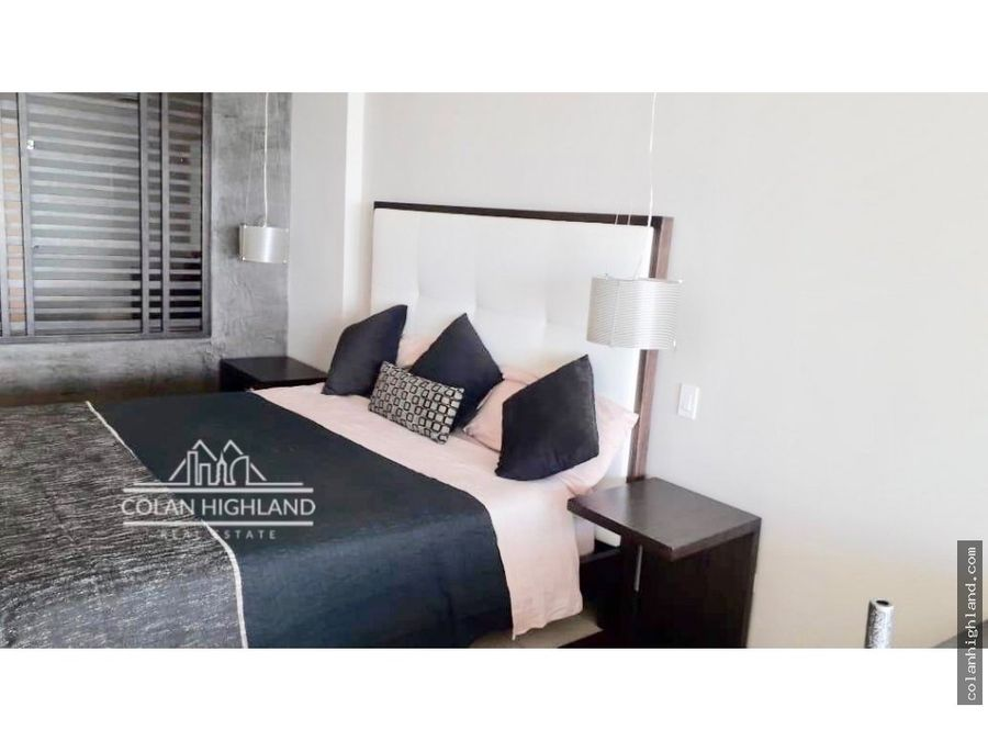 se vende apt studio torre marriott antiguo trump