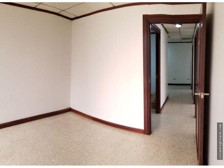 se alquila oficina edificio proconsa