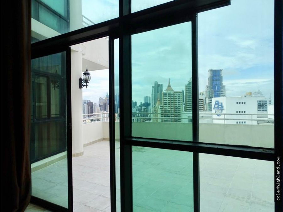 se vende penthouse oceania 200 edison park