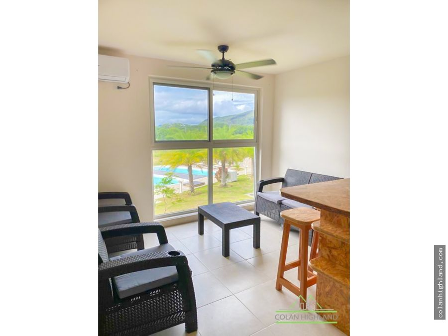 se vende apartamento en playa caracol