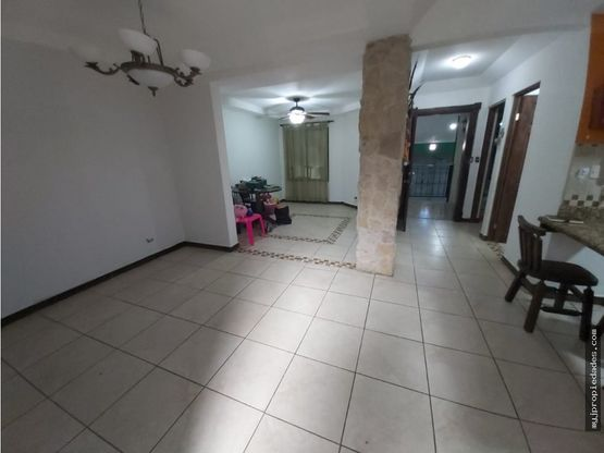 venta o alquiler casa en residencial santa ana pozos