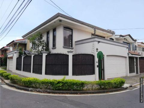 venta casa en residencial tres rios cartago