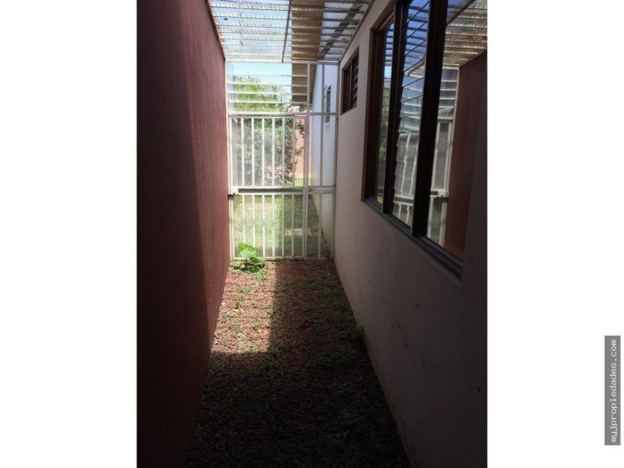 venta de casa 1 planta san antonio la colina
