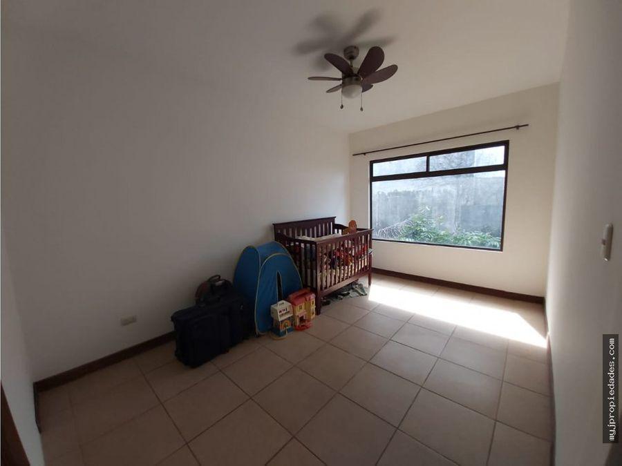 alquiler casa en residencial santa ana pozos