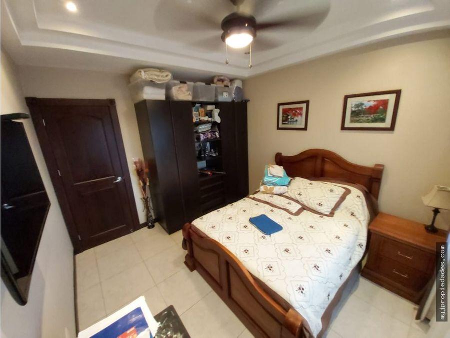 venta casa en condominio escazu guachipelin