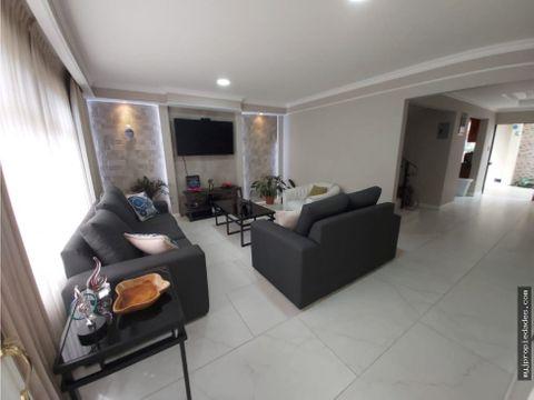venta casa remodelada en residencial privado con seguridad