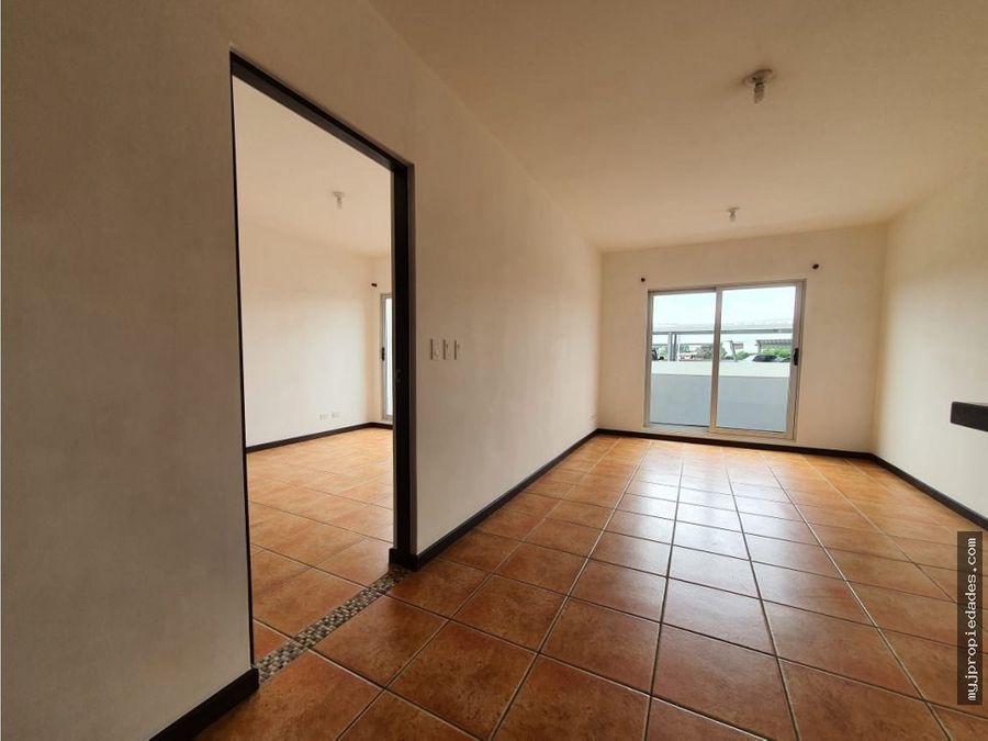 alquiler de apartamento en la sabana en primera planta