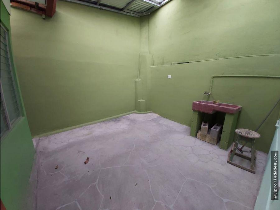 venta de casa en residencial recien remodelada san antonio