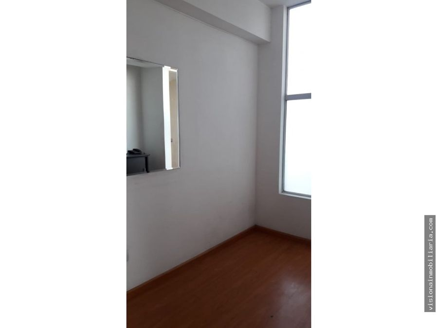 exclusivo departamento en san borja