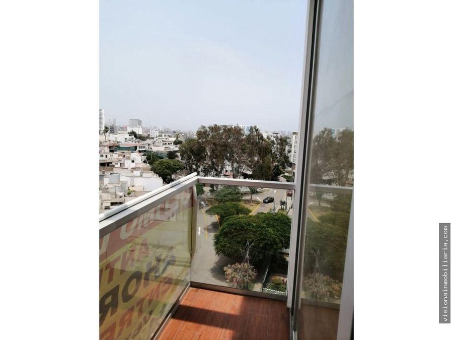 increible duplex penthouse en san isidro