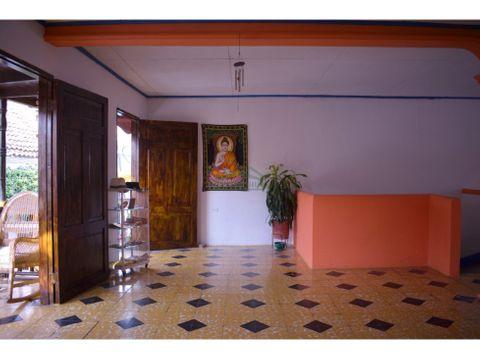cartagena arriendo casa en san diego centro 22b02