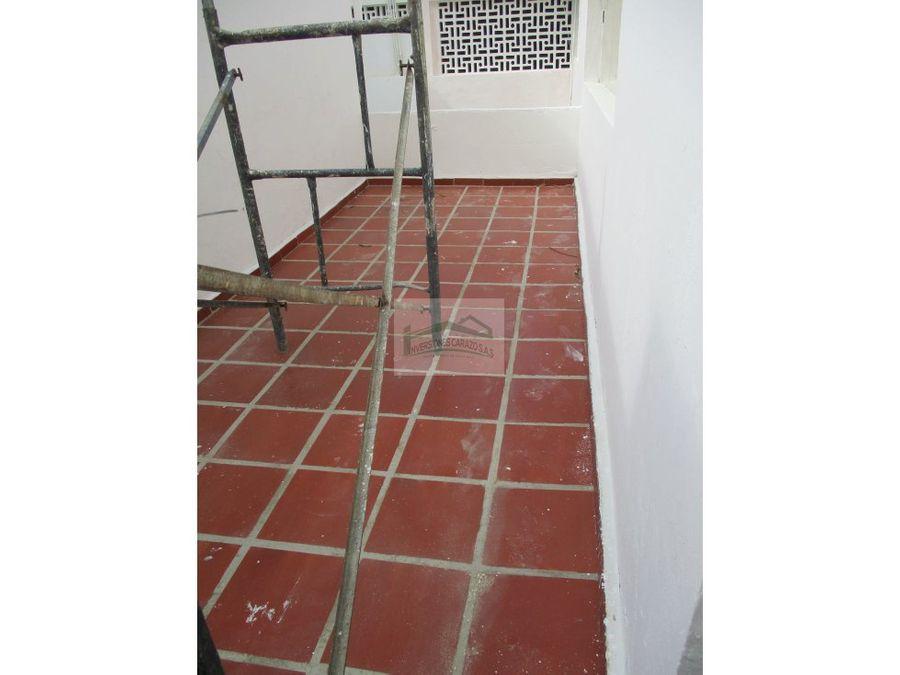 cartagena arriendo casa ccial pie de popa 27a18