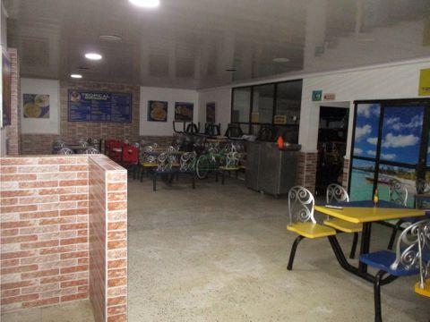 cartagena venta comercial centro historico