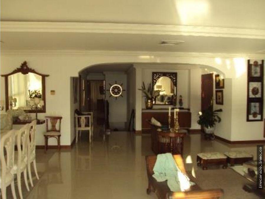 cartagena venta apartamento alto bosque 16a27
