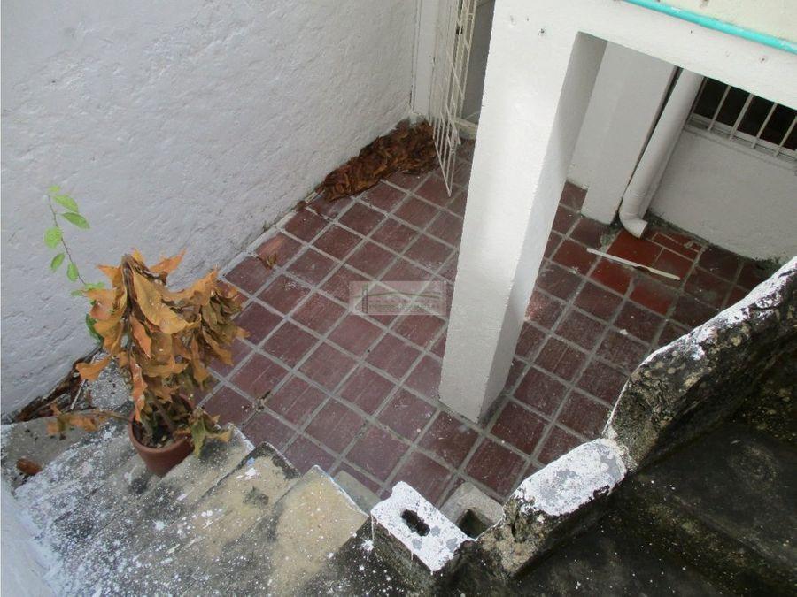 cartagena arriendo casa pie de la popa 27a17