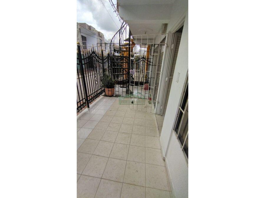 cartagena venta de casa en simon bolivar dos aptos