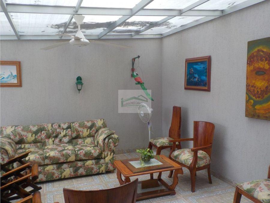 cartagena venta de casa en pie de la popa 17a23