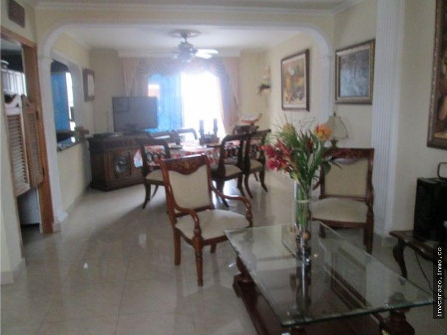 cartagena venta casa manga 26a19