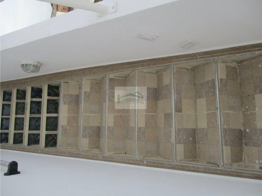 cartagena venta edificio el campestre 712a01