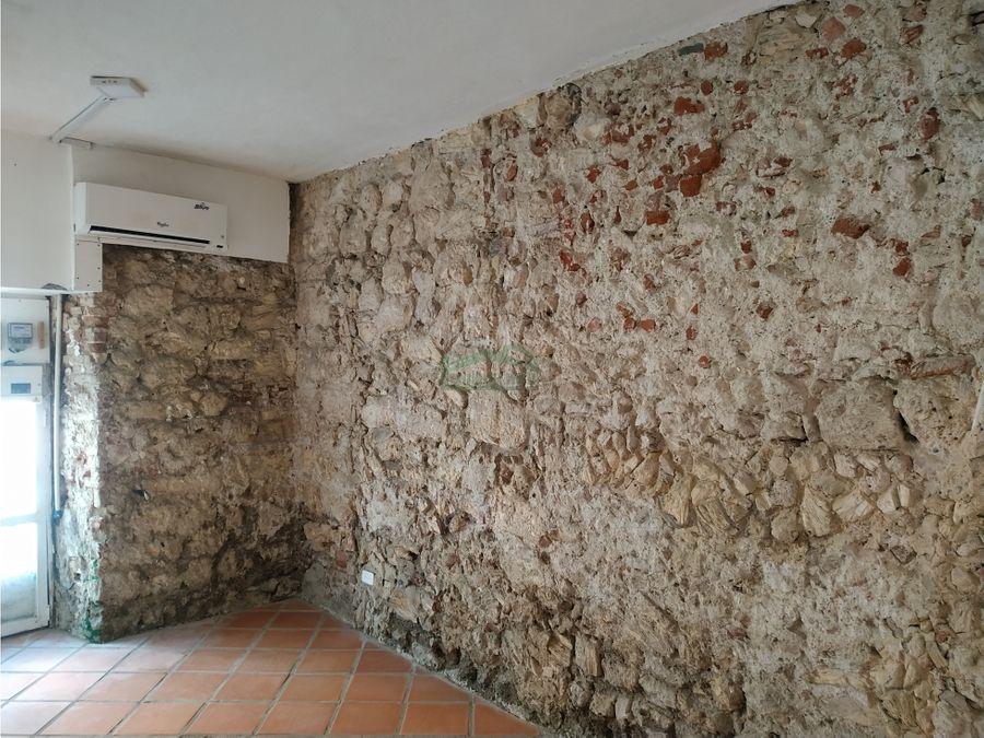 cartagena local arriendo san diego 42b01