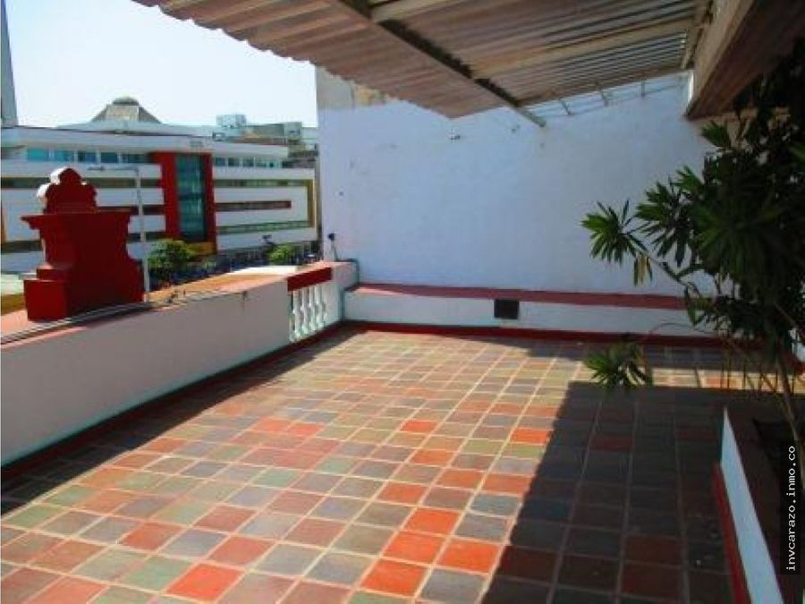 cartagena venta centro casa republicana 22a01