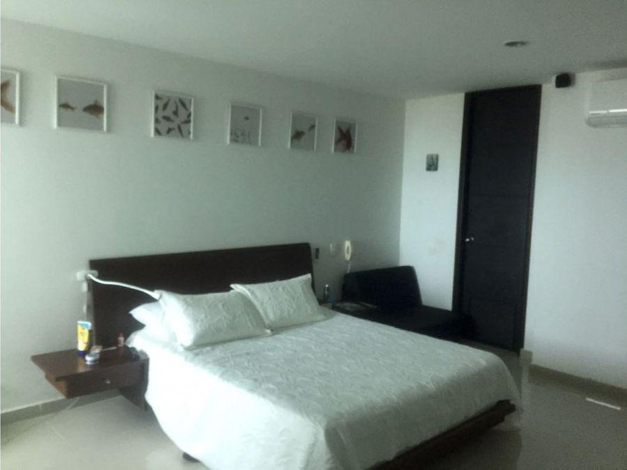 cartagena venta apartamento crespo 14a41
