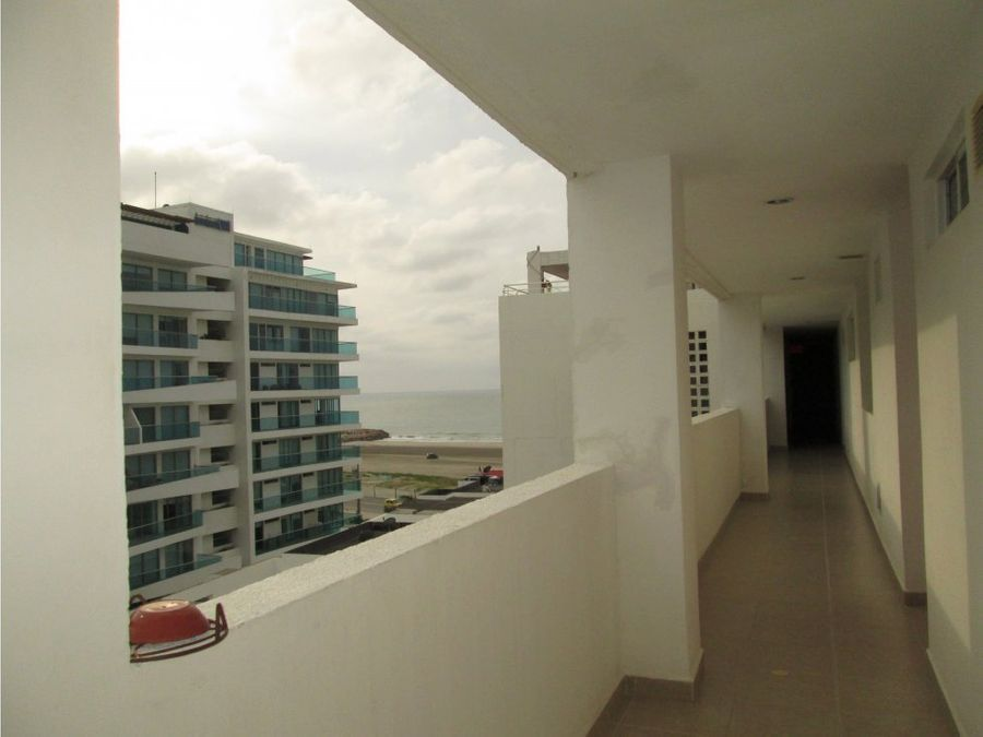cartagena venta apartamento cielo mar 14a44