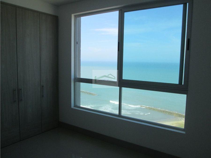 cartagena venta apartamento cabrero 13a11
