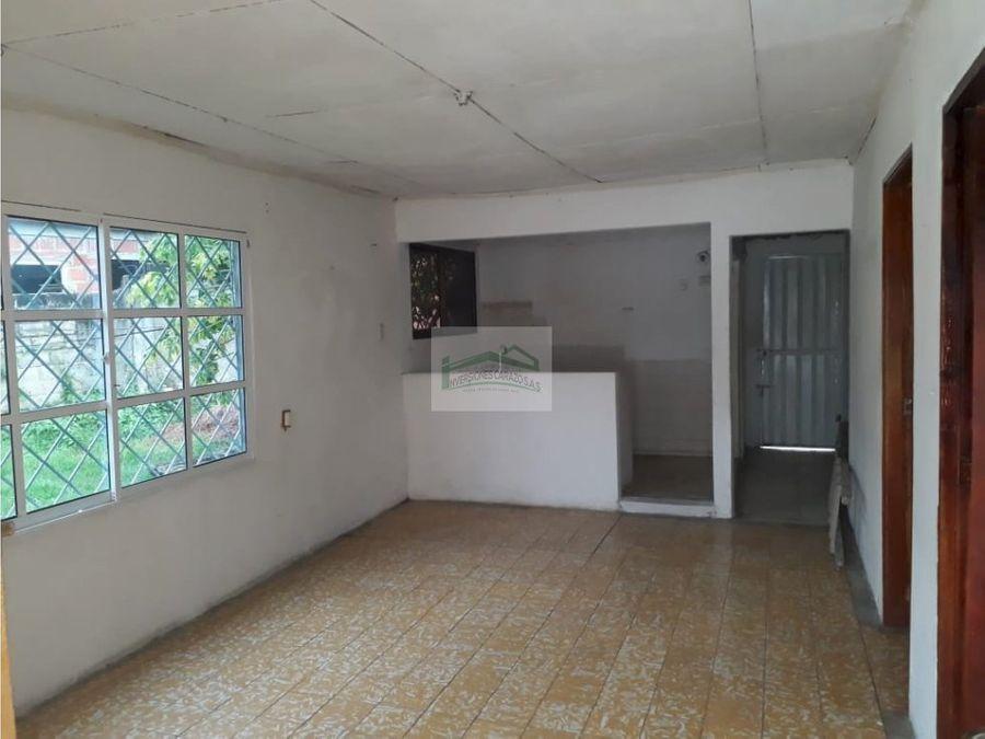 cartagena venta casa lote amberes 210b04